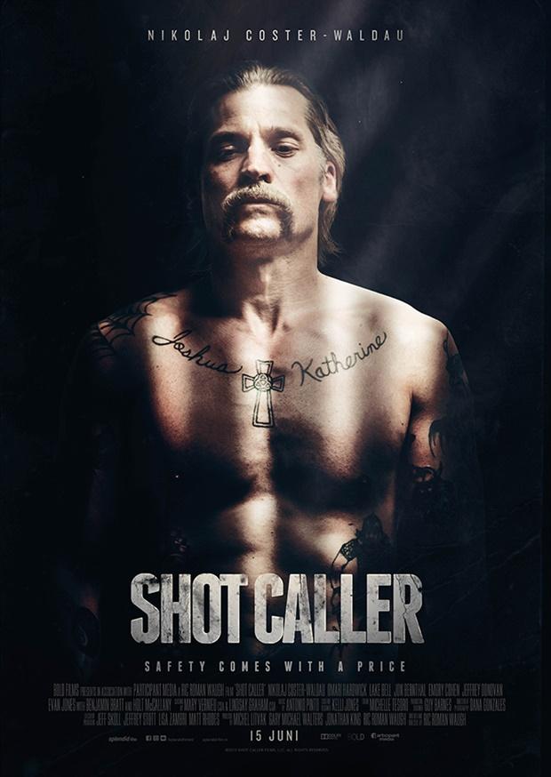 PosterShotCaller