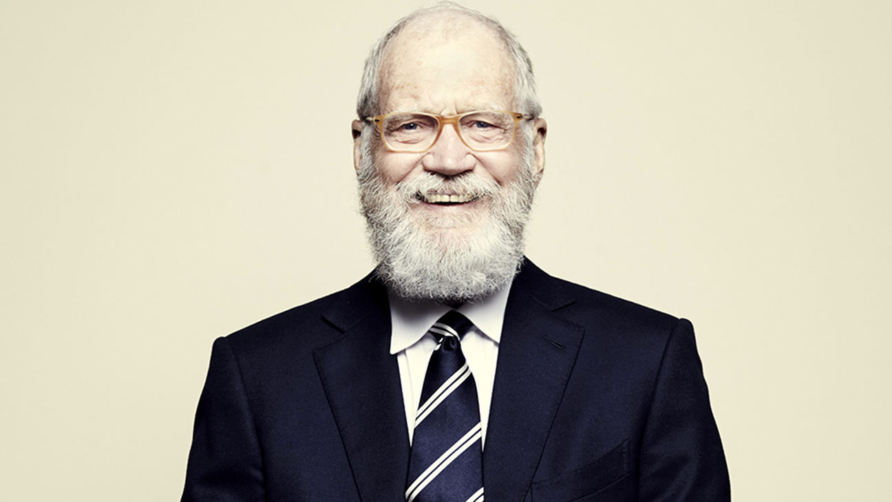 David Letterman, The 75th Annual Peabody Awards Ceremony Portraits, May 21, 2016