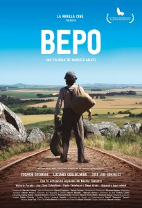 Afiche Bepo_festival laureles