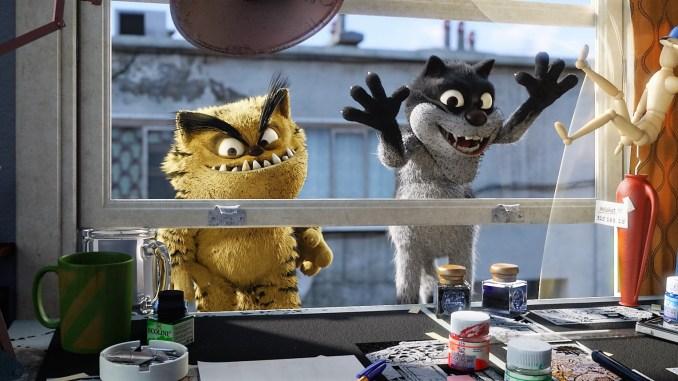 Bad-Cat-1 Bad Cat: El peor amigo del hombre