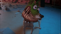 Dog-from-the-mask