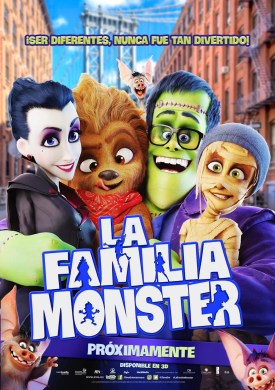 Ver-La-familia-Monster-Happy-Family-2017-online