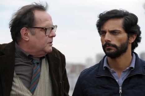 HBO_El Jardin De Bronce