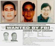 cunanan-fbi-wanted