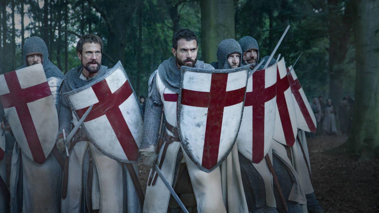 nuevo-trailer-de-knightfall-la-serie-mediaval-de-hbo