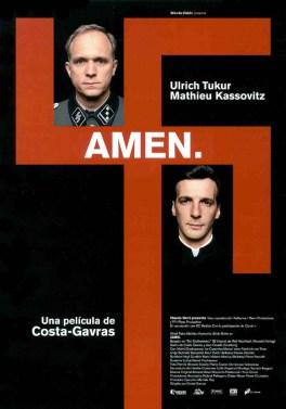 Amén (Afiche)