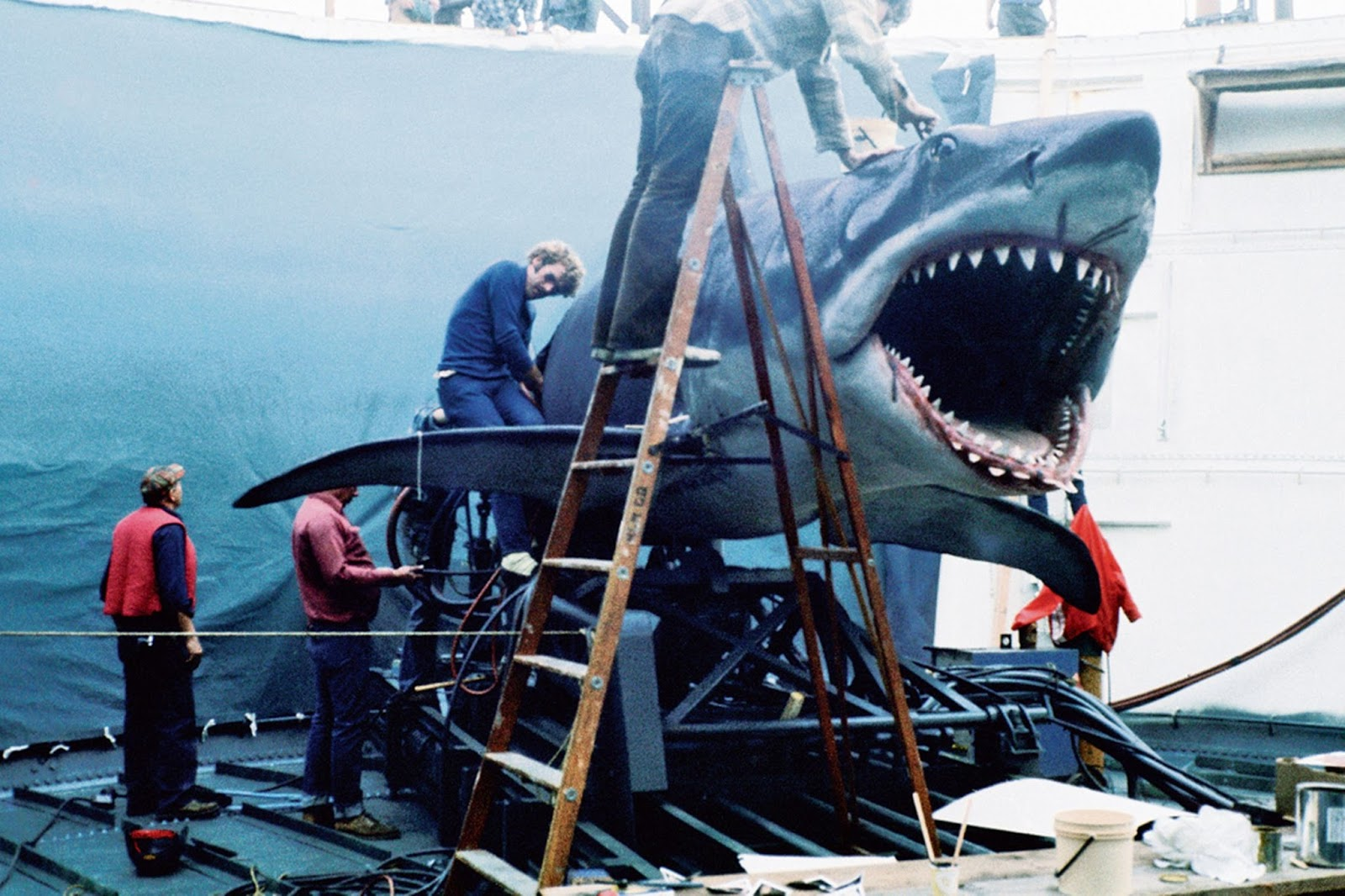 Jaws - Behind the scenes photos (1).jpg