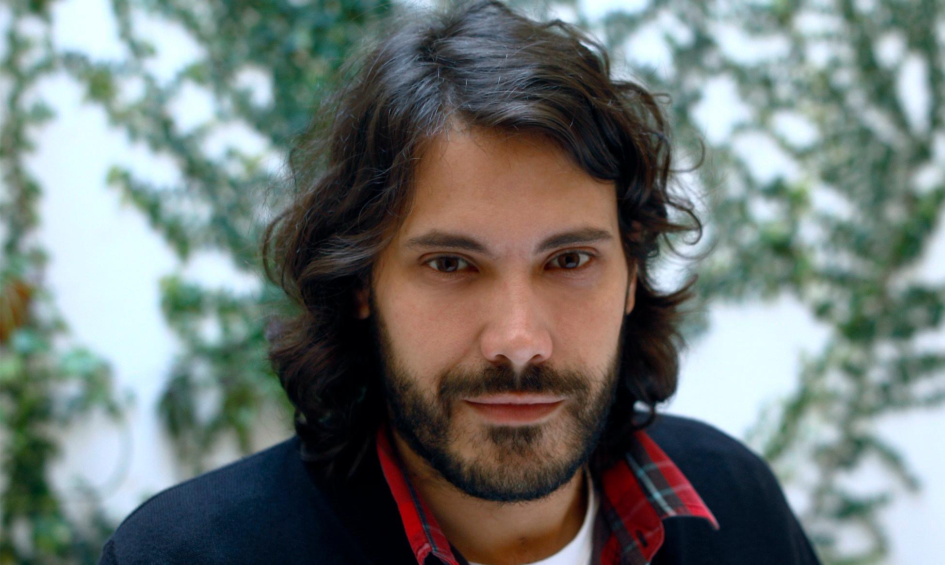 Jorge Leandro Colás