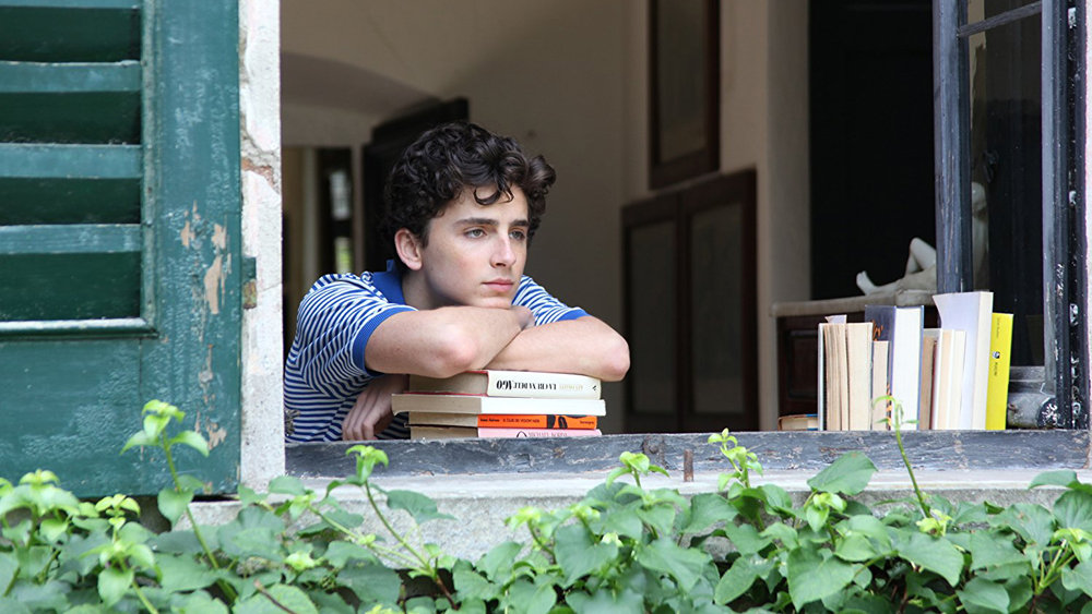 Llámame Por Tu Nombre Call Me By Your Name 2