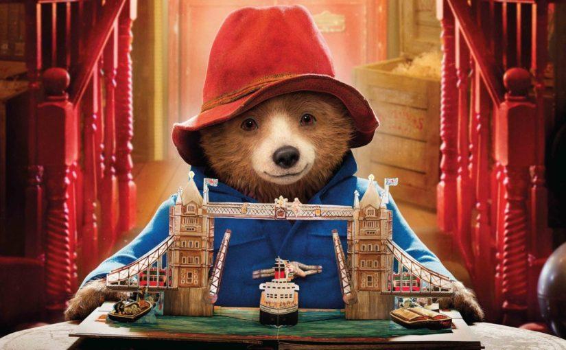 Paddington 2: El regreso del oso maravilloso |