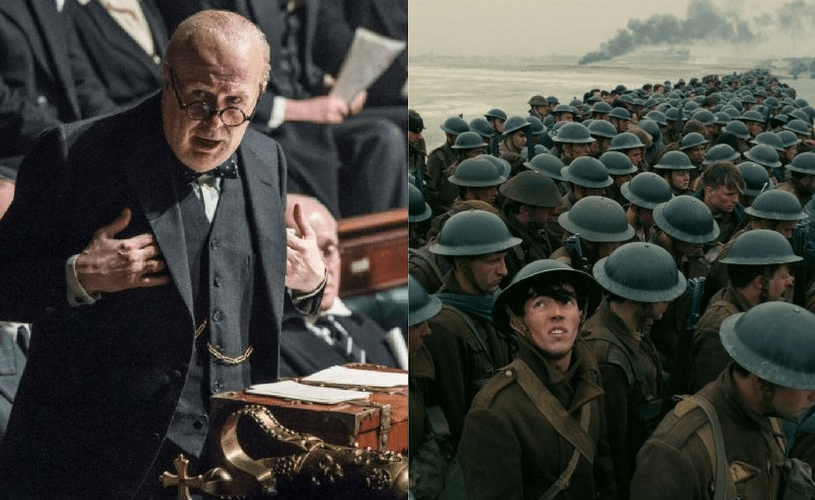 darkest hour dunkirk