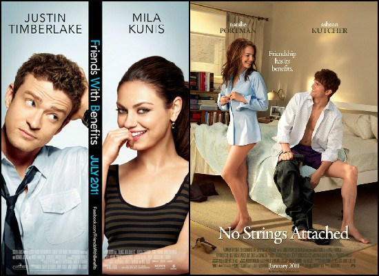 friends with benefits no strings attached