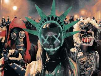 The Purge - Curiosidades 4B