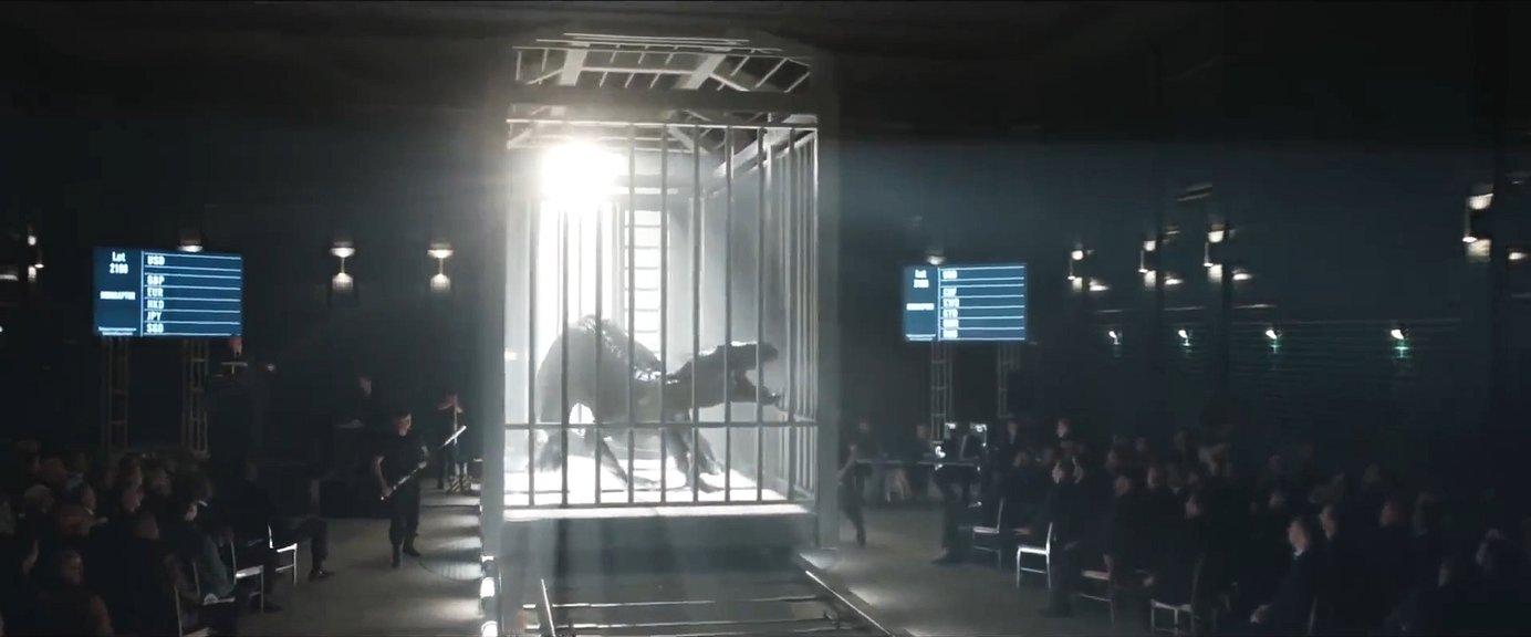 Jurassic World 2 C
