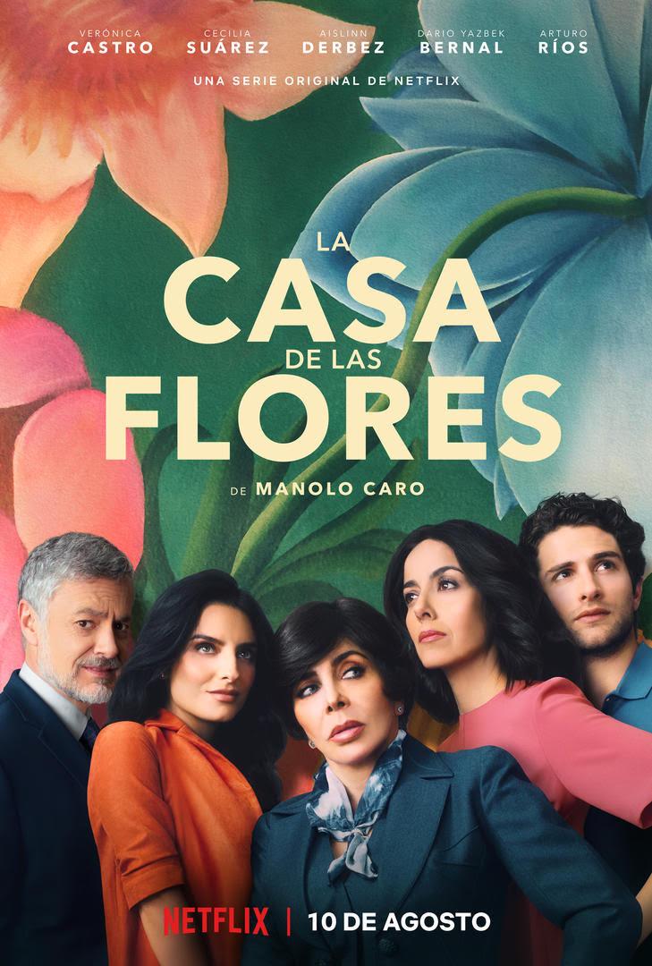 La Casa de las Flores Poster.jpg