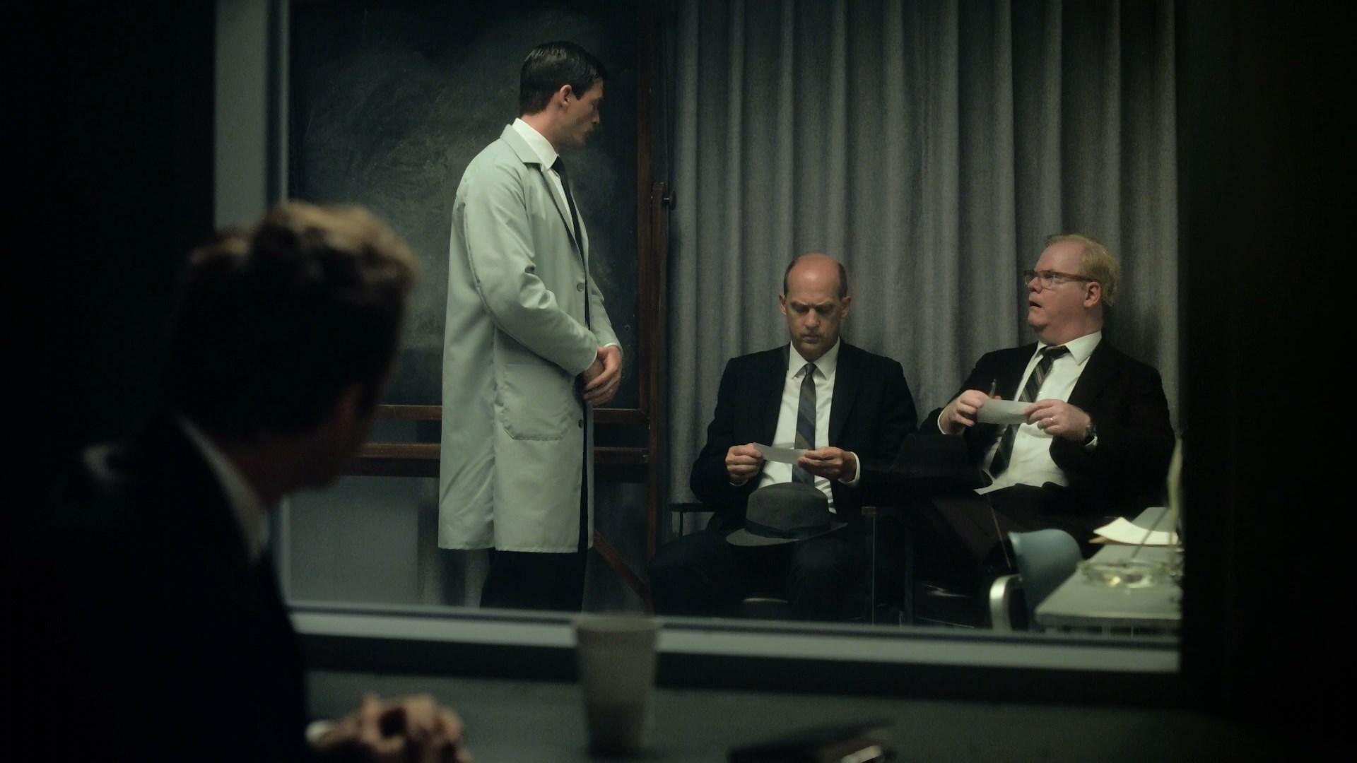 El experimento de Milgram