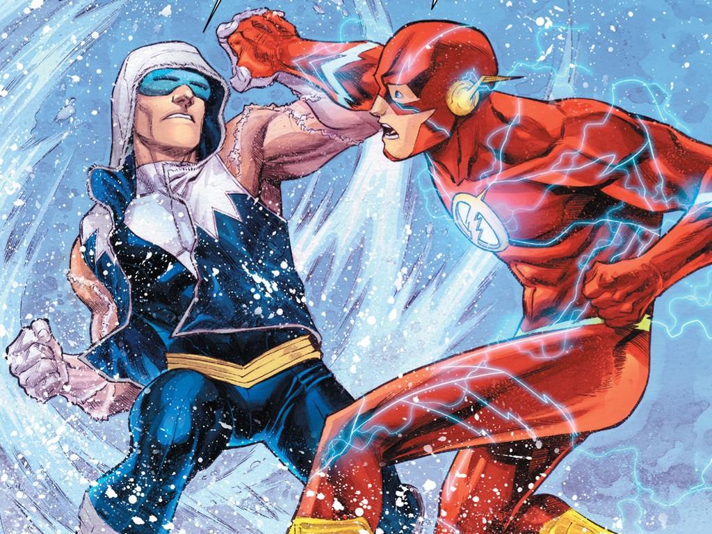 flash-vs-captain-cold