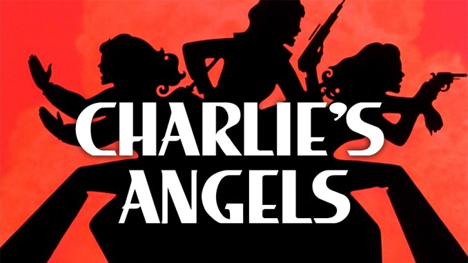 .Charlie's Angels