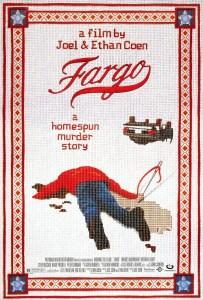fargo 1996 poster