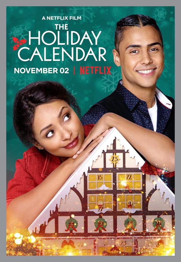 El Calendario de Navidad Poster.jpg