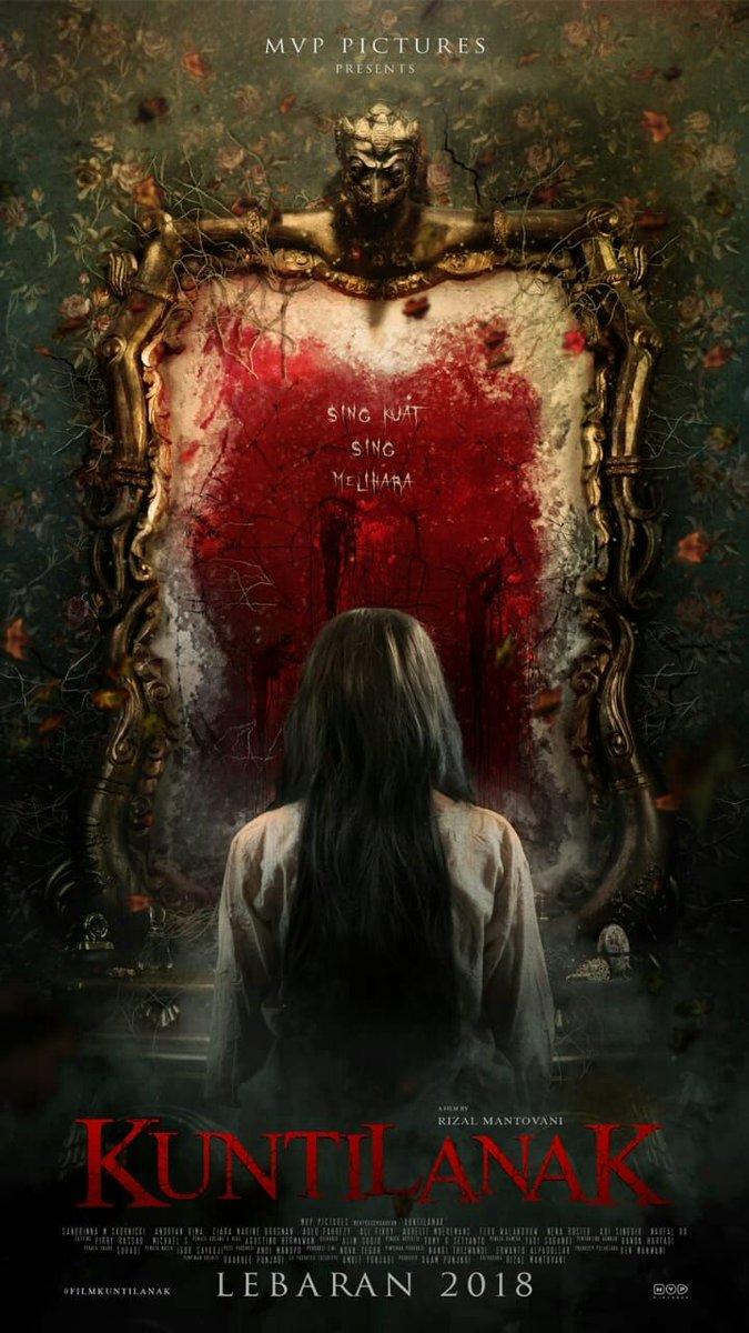 Kuntilanak El Espíritu del Espejo Poster.jpg