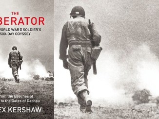 The Liberator - Netflix