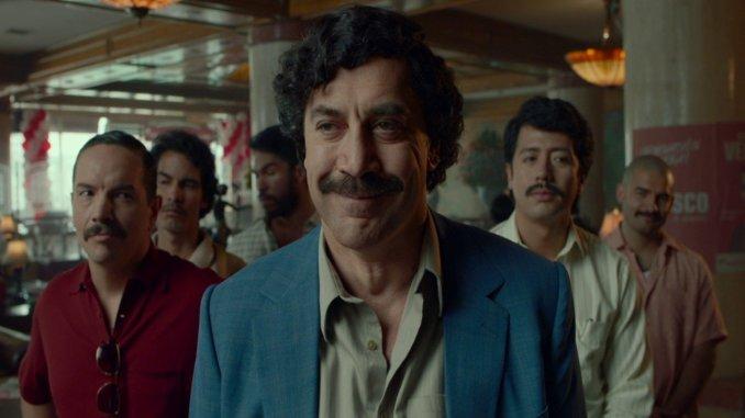 Pablo Escobar – La Traición