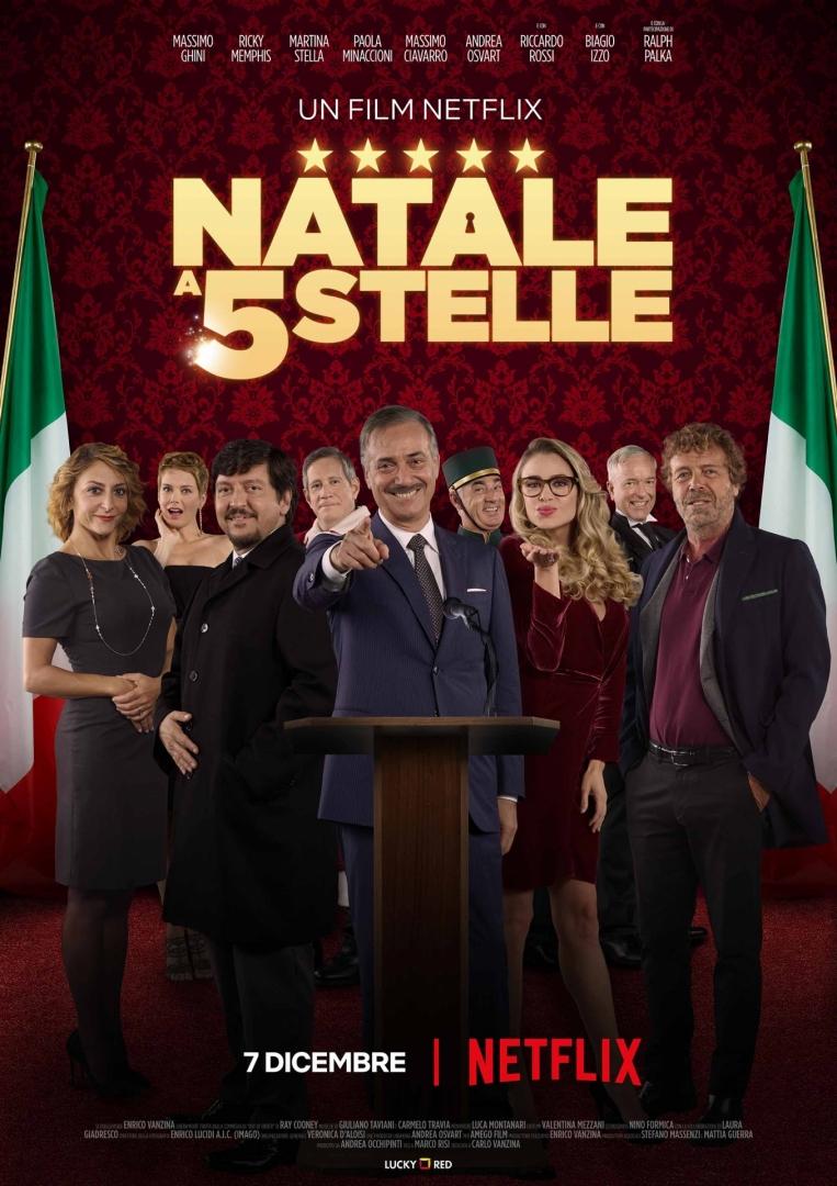 Navidad 5 Estrellas Poster.jpg