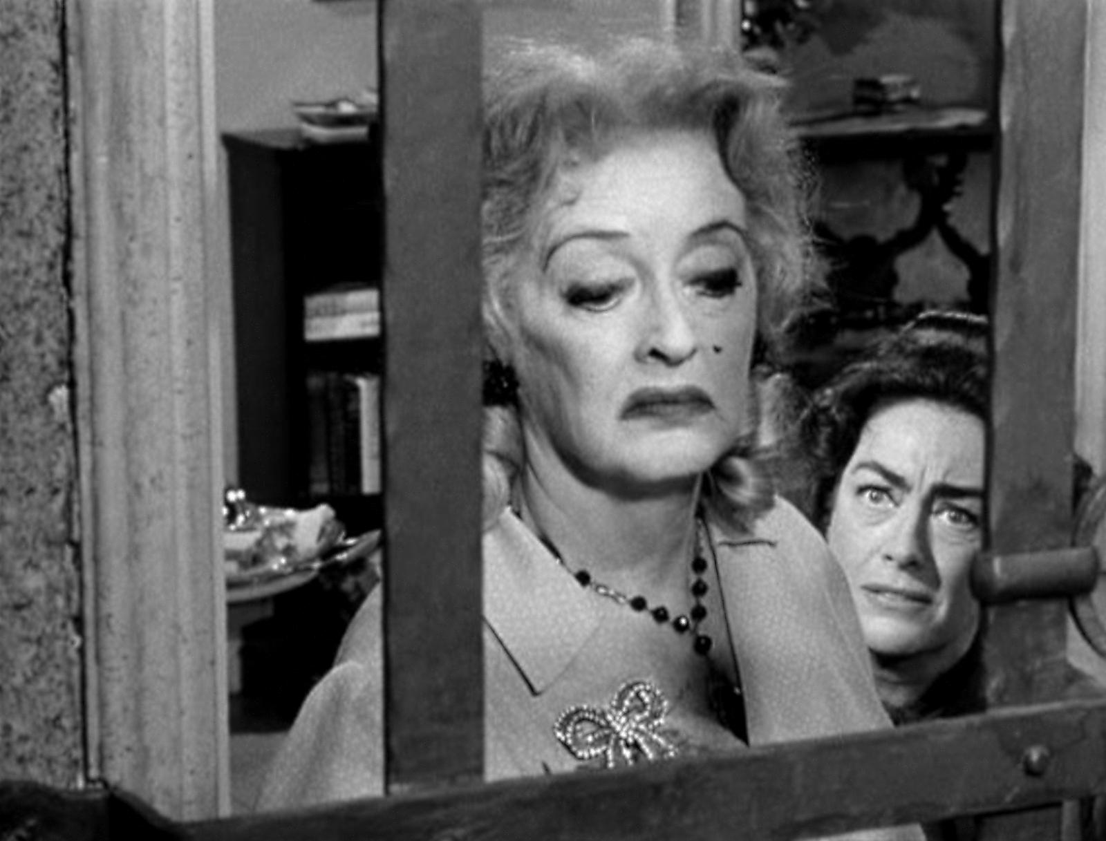 ¿Qué pasó con Baby Jane?