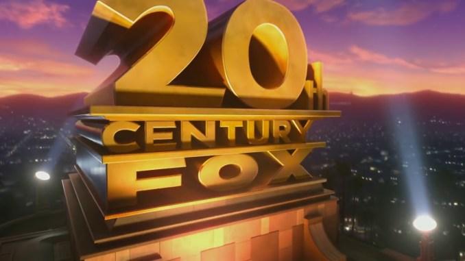 20th Century Fox LineUp 2019