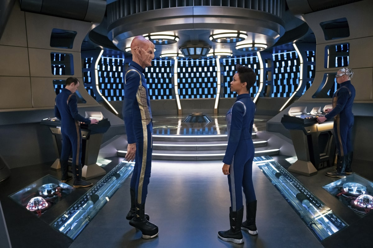 Star Trek - Discovery: Brother
