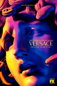 The Assassination of Gianni Versace American Crime Story Poster
