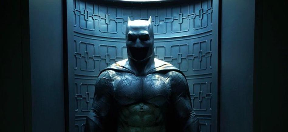 Batman de Matt Reeves