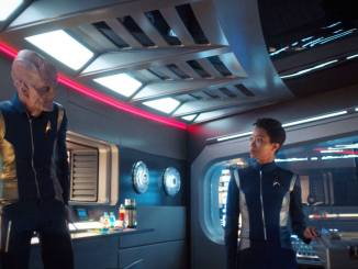 [RECAP] Star Trek - Discovery: An Obol for Charon (T2x04)