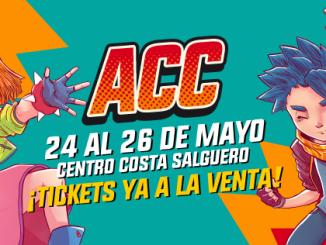 Argentina Comic Con 2019