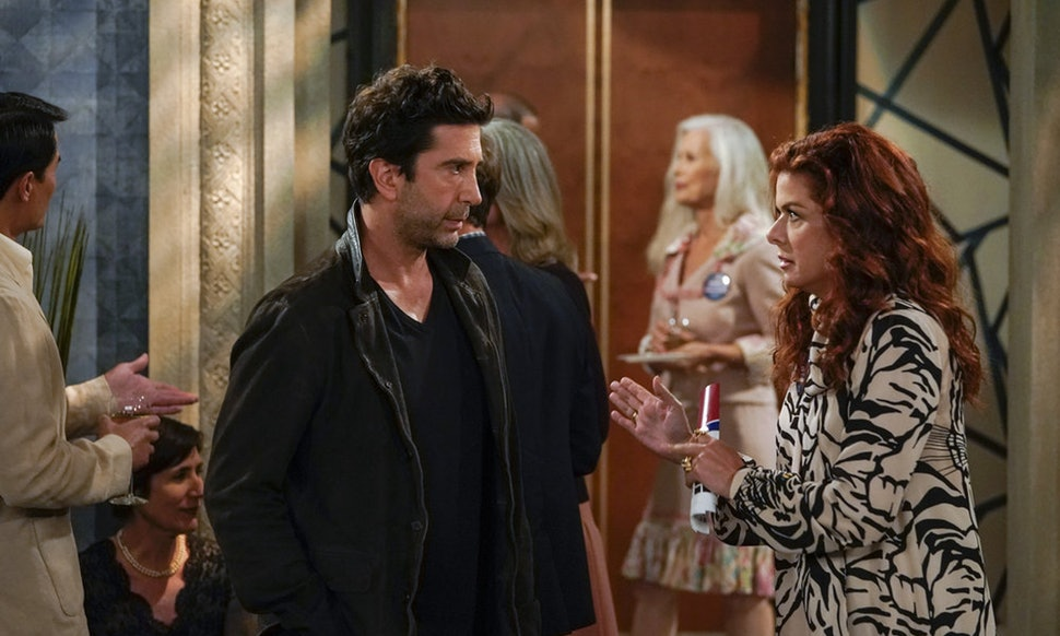 david-schwimmer-best-roles-will-and-grace