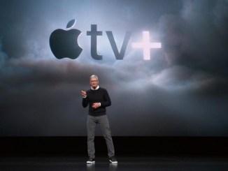 AppleTV+