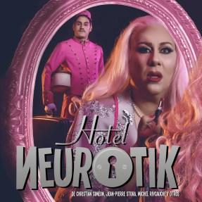 Neurotik Hotel - Cuadrado1