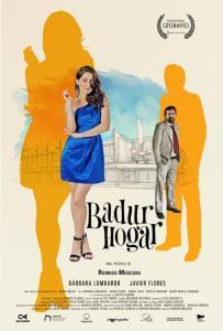 Badur Hogar Poster