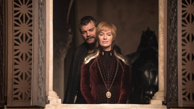 Game of Thrones: The Last of the Starks