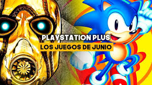 Juegos gratis de PS4 en junio 2019 para PlayStation Plus