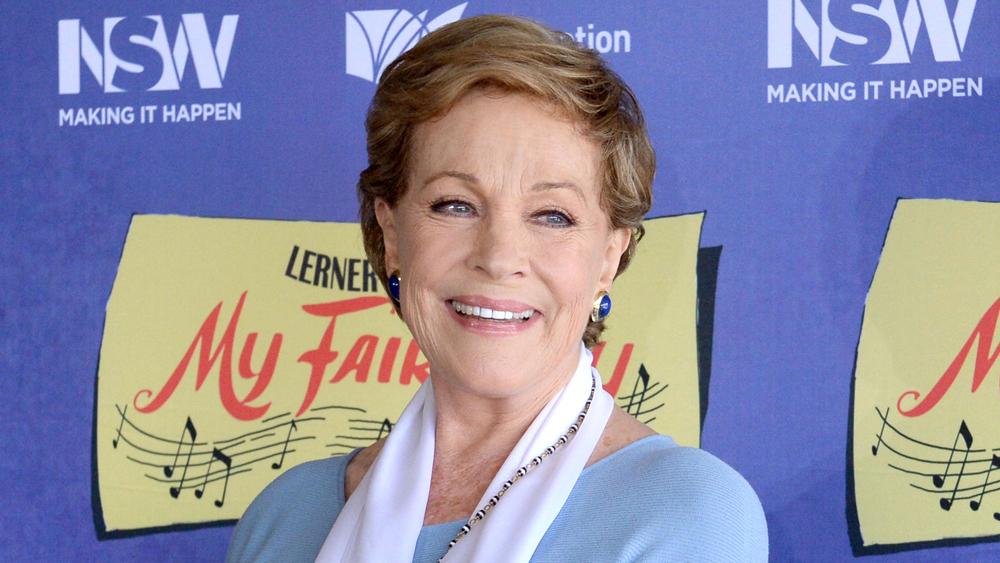 Julie Andrews vuelve a Netflix en el nuevo proyecto de Shonda Rhimes