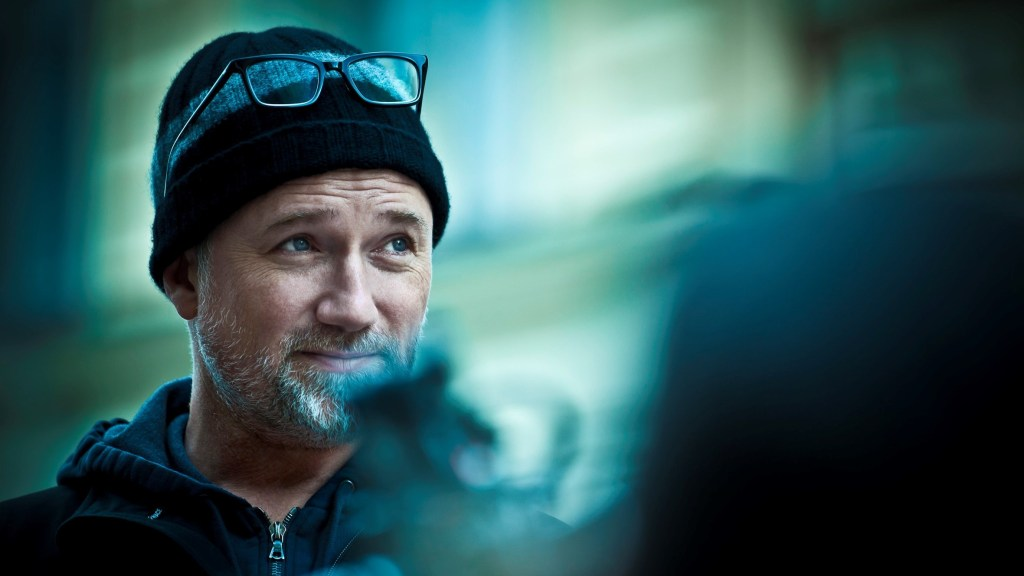 """Netflix producirá un film sobre el guionista de """"El ciudadano"""" que dirigirá David Fincher"""