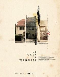La Casa de Wannsee