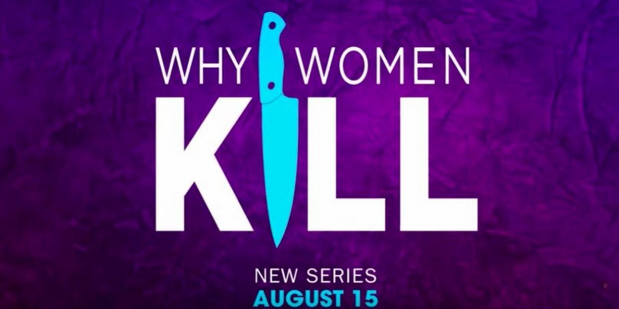 Why Women Kill 2