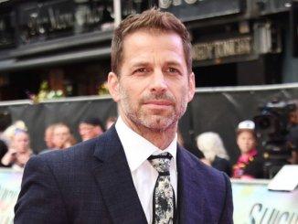 Zack Snyder producirá un animé nórdico para Netflix