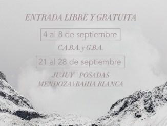 CORDILLERA Festival Internacional de Cine Ecuatoriano