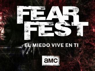 Fear Fest po AMC