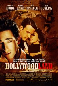 Hollywoodland - Poster