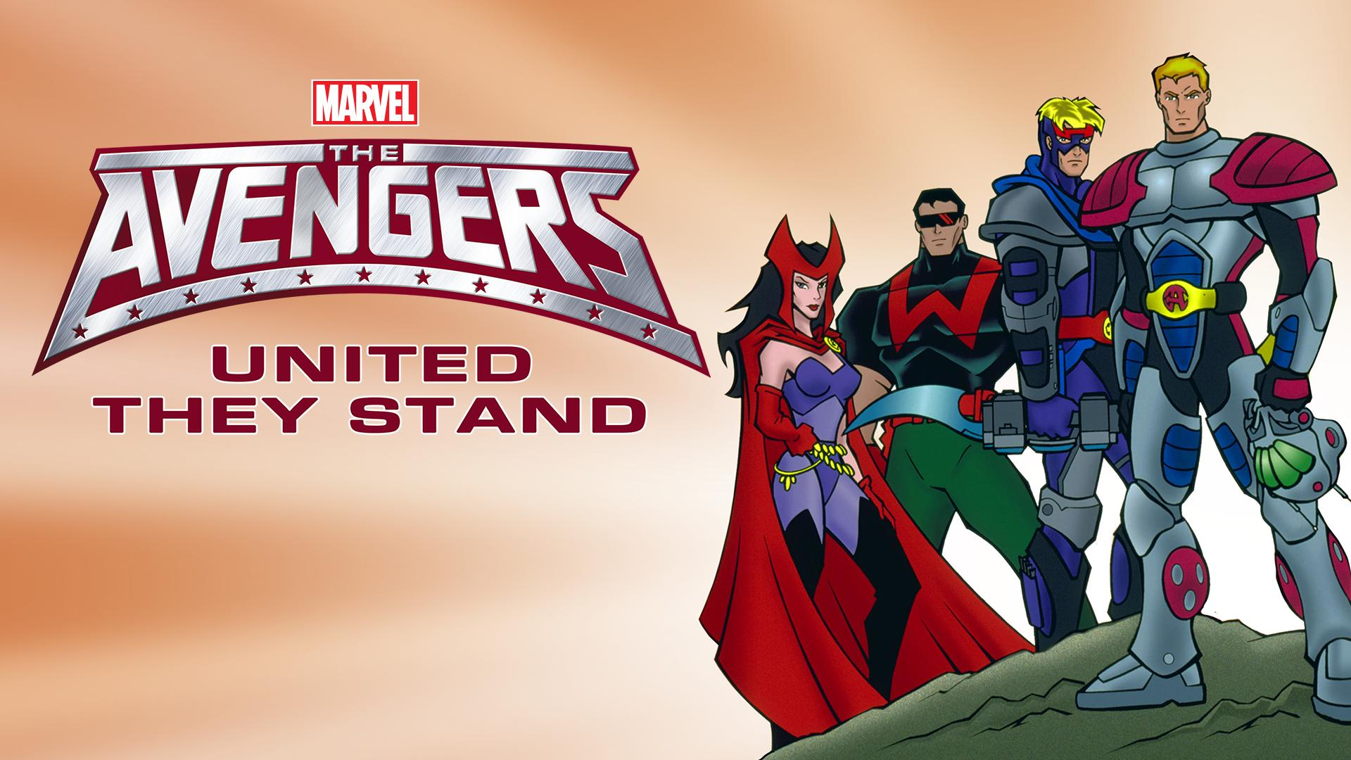 The Avengers United They Stand (1999).jpg
